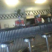 Photo taken at Steak 'n Shake by Clayton W. on 3/6/2012