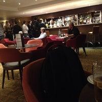 6/29/2012にDavid M.がDoubleTree by Hilton Hotel London - Docklands Riversideで撮った写真