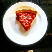 Photo taken at Pi Pizzeria by Whiskey G. on 7/29/2012