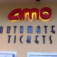 Photo taken at AMC Otay Ranch 12 by Michael G. on 2/12/2012
