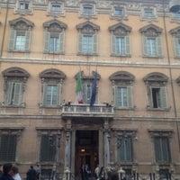Photo taken at Palazzo Madama by Enrico Maria C. on 7/24/2012