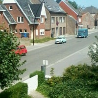 Photo taken at Scheldewindeke by Matthias V. on 8/15/2012