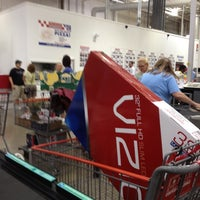 Photo taken at Costco Wholesale by Jeff P. on 9/1/2012