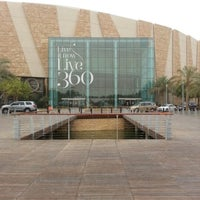 Photo taken at 360° Mall by hamad a. on 8/22/2012