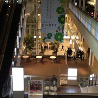 Photo taken at Seijo Corty by Keco I. on 2/17/2012