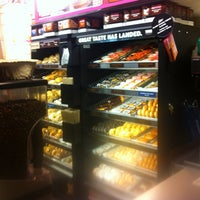 Photo taken at Dunkin Donuts by Brian D. on 5/31/2012