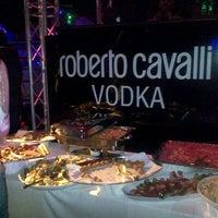Foto scattata a Cavalli Club Milano da Carmen C. il 7/23/2012