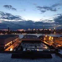 Photo taken at The Ides at Wythe Hotel by Jon C. on 6/7/2012