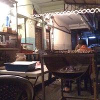 Photo taken at Restoran Myway by Tutut T. on 7/9/2012