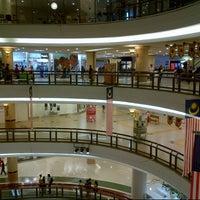 Photo taken at 1 Utama Shopping Centre (Old Wing) by sekut k. on 8/31/2012