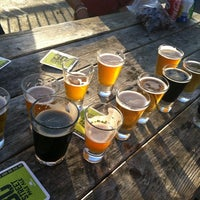 Photo taken at Green Flash Brewing Company by Kay H. on 8/12/2012