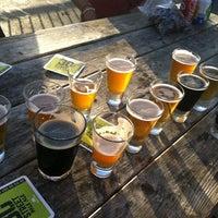 8/12/2012에 Kay H.님이 Green Flash Brewing Company에서 찍은 사진