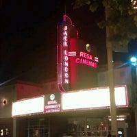 Photo taken at Regal Cinemas Jack London 9 by Sara B. on 5/28/2012
