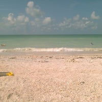 Photo taken at Honeymoon Island State Park by Mike V. on 4/1/2012