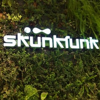 Photo taken at Skunkfunk Store Barcelona by Joao Z. on 4/7/2012