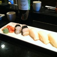 Photo taken at Fuji Japanese Steakhouse by Janna M. on 2/11/2012
