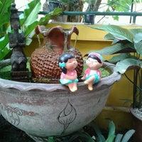 Photo taken at กาแฟบ้านเรา  by Jetsada P. on 3/29/2012