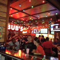 Photo taken at Bub's at the Ballpark by Nicola M. on 8/30/2012
