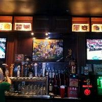 3/16/2012 tarihinde Matthew M.ziyaretçi tarafından Press Box Grill'de çekilen fotoğraf