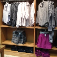Photo taken at J.Crew Factory by Nikki on 9/2/2012