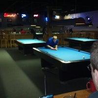 Photo taken at Marietta Billiard Club by George L. on 8/13/2012
