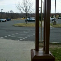 Photo taken at East Greenbush Community Library by Matthew S. on 3/15/2012