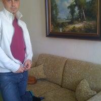 Photo taken at Villa Margaretha Hotel Tartu by Наталья В. on 4/21/2012