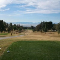 Photo taken at Bakersfield Country Club by Frank C. on 2/4/2012