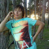 Photo taken at оз. Лазерное by Александр В. on 9/13/2012