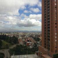 Photo taken at Universidad Manuela Beltrán by マリオ さ. on 6/26/2012