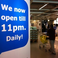 Photo taken at IKEA by RN on 7/27/2012