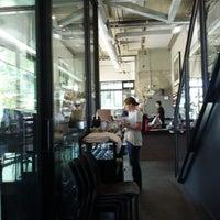 Das Foto wurde bei Bencotto Italian Kitchen von Aaron K. am 9/1/2012 aufgenommen