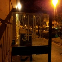 Photo taken at Sha Bar by daniele l. on 6/22/2012