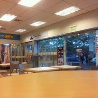 Photo taken at Esso Shop by Gunter K. on 5/21/2012