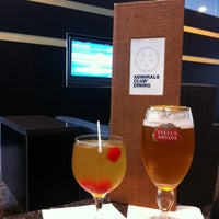 Photo taken at American Airlines Admirals Club by Luz S. on 8/3/2012