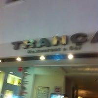 8/5/2012 tarihinde Ugur U.ziyaretçi tarafından Trança Restaurant'de çekilen fotoğraf