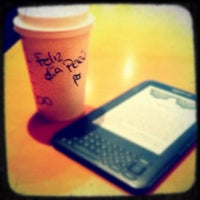 Photo taken at Starbucks Coffee by Fer Y. on 7/29/2012