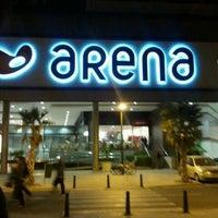 Foto tomada en Arena Multiespacio por Santiago C. el 3/18/2012