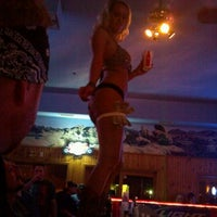 Photo taken at Loud American Roadhouse by Robby M. on 8/11/2012