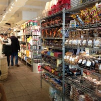 Photo taken at Citarella Gourmet Market - Upper East Side by Terri N. on 2/20/2012