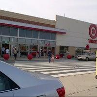 Photo taken at Target by Omar N. on 8/7/2012
