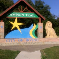 Photo taken at Campion Trail by Anthony J. on 9/6/2012