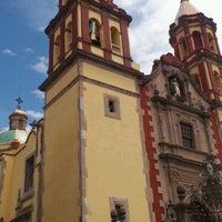 Foto tomada en Templo de la Congregación por Jorge V. el 5/4/2012
