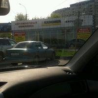 Photo taken at Karcher Exclusive by Илья Н. on 5/17/2012