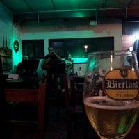 Photo taken at Ottos Bar e Chopperia by Fábio Ricardo O. on 2/24/2012