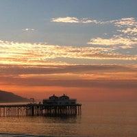Photo prise au Malibu Sport Fishing Pier par Grant S. le8/16/2012