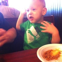 Photo taken at Billy Sims BBQ by Andrea W. on 2/26/2012