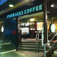 Photo taken at Starbucks by Thibault C. on 6/15/2012