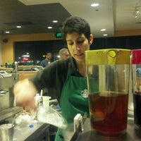 Photo taken at Starbucks by Diedra H. on 7/8/2012