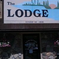 Photo taken at Lewiston Lodge by C N T. on 5/13/2012